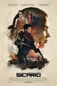sicario movie review http www dalemaxfield com 2015 10 04