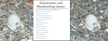 Construction Estimating Classes by All Classes Building Construction Technology