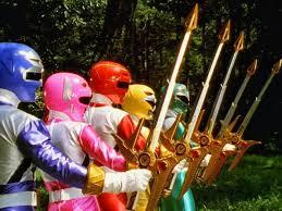 Megazord Halloween Costume U201cpower Rangers U201d Megazord