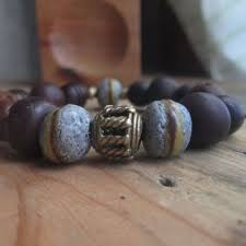 shop african wood beads on wanelo
