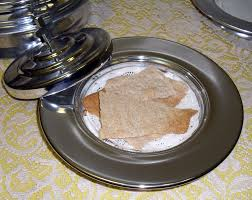 communion cracker unleavened bread for communion wheat crackers s