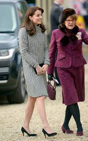 duchess kate duchess kate recycles emilia wickstead dress kate middleton wears reiss coat and emilia wickstead dress