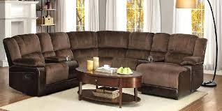 Sectional Recliner Sofa With Cup Holders Sofas With Cup Holders Sectional Recliner Sofa With Cup Holders In