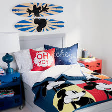 mickey mouse u0027 u0027mickey longboard wall art iii u0027 u0027 by ethan allen