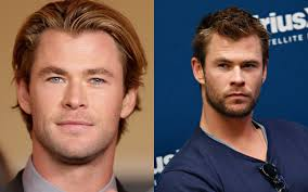 put your on a haircut chris hemsworth on haircut it was a little bit like losing my mane