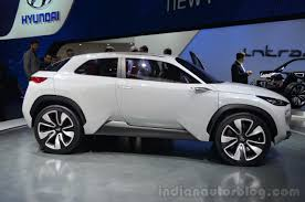 hyundai tucson 2014 modified hyundai plots two suvs below tucson in the usa report