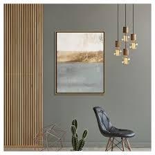 modern wall framed modern wall canvas 28 x 22 project 62 target