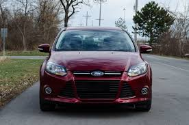 ford focus se 2014 review 2014 ford focus titanium review motor review