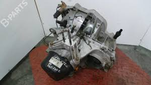 manual gearbox mitsubishi space star mpv dg a 1 3 16v dg1a 33966