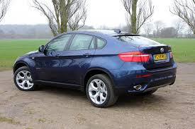 bmw x6 estate review 2008 2014 parkers