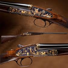 gold inlay engraving 34 best images on shotguns firearms