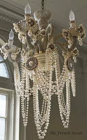 wedding ivory pearl garland decoration pearl centerpiece