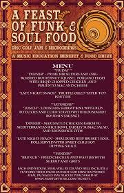 southern thanksgiving menu a feast of funk u0026 soul reveals daily schedule u0026 menus for suwannee
