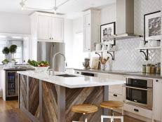 vintage kitchen islands vintage kitchen islands pictures ideas tips from hgtv hgtv