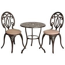 Aluminium Patio Sets Ivycast Aluminium Garden Outdoor Furniture Interior Design Ideas
