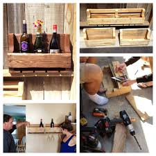 How To Make A Wine Rack In A Kitchen Cabinet How To Build A Wine Rack From Scratch U2014 Wedgelog Design