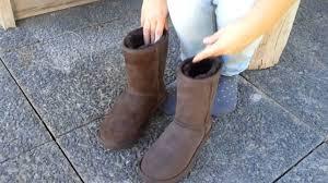 ugg s boots chocolate ugg chocolate