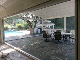 Backyard Screen House by The Retractable Room Chester County Backyards By Milanese Remodeling