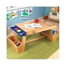 activity table with storage kids drawing desk kids activity table kids activity table storage