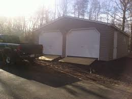 12 Car Garage by 1 U0026 2 Car Garages Alan U0027s Outlet