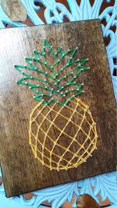 Craft Ideas For Home Decor Pinterest Best 25 String Art Ideas On Pinterest Diy Art Projects Nail