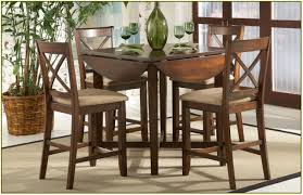 Folding Dining Table For Small Space Drop Leaf Folding Dining Table