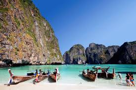 the top 10 beach destinations in thailand
