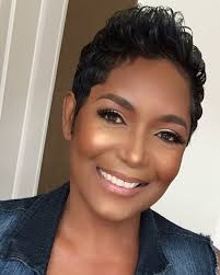 bellanaija images of short perm cut hairstyles pin by yadira melendez on hairstyles pinterest makeup short