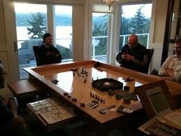 shark tank game table 13 best geek chic tables images on pinterest card tables game