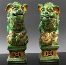 foo lions for sale ming dynasty foo dog or foo lion guardians asian