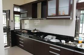 types of kitchen design decor et moi