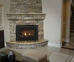 Corner Electric Fireplace 12 Elegant Corner Stone Fireplace U2014 Scheduleaplane Interior