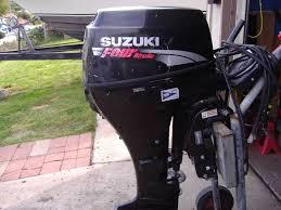 100 suzuki four stroke outboard suzuki dsf2 5s 4 stroke 2