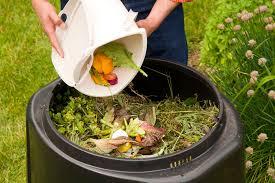 Backyard Composter Composting Metro