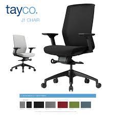 Furniture Mart Office  Tayco J Chair - Tayco furniture