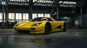 koenigsegg ccgt ccx with ccgt body kit