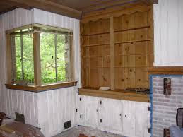 painting knotty pine walls interior walls decorating with knotty pine walls interior designs