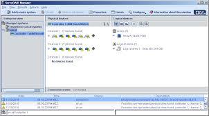 Ibm Service Desk Software Updating The Ibm Serveraid Manager On My Ancient Server U2013 The Gat
