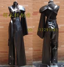 Cloud Strife Halloween Costume Popular Cloud Costumes Buy Cheap Cloud Costumes Lots China