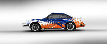rally porsche mrt team design for team porsche 911 east african safari classic