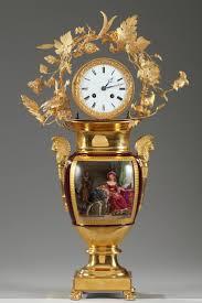 Linden Mantel Clock 1428 Best Cool Clocks Images On Pinterest Antique Clocks