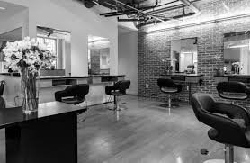 home hair gallery full service salon
