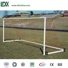 Best Backyard Soccer Goal by Good Quality Sports Equipment From China