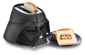 Maple Leafs Toaster The 23 Star Wars Kitchen Items You Need Now Giant Freakin