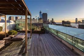 497 greenwich street penthouse in soho caandesign architecture