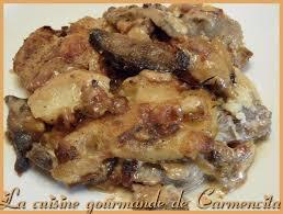 canard cuisine tartiflette au reblochon et au magret de canard cuisine
