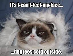 Memes Cold Weather - brace yourselves cold weather memes new morning market