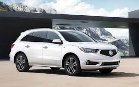 Acura Tl Redesign 2018 Acura Rdx Review Changes Redesign 20172018 Cars Reviews