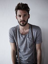 Hairstyles 2014 Men by This Guy Makes Hair Look Cuties Pinterest Scotch