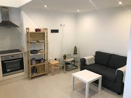 beautiful modern studio apartment to rent fully furnished 10